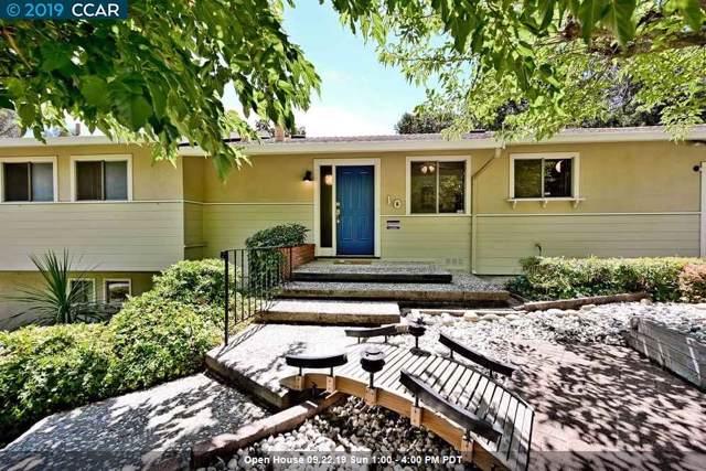 10 Pueblo Ct, Alamo, CA 94507 (#40877429) :: Armario Venema Homes Real Estate Team