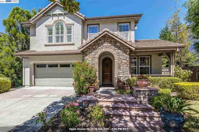 2018 Mornington Ln, San Ramon, CA 94582 (#40878282) :: Armario Venema Homes Real Estate Team