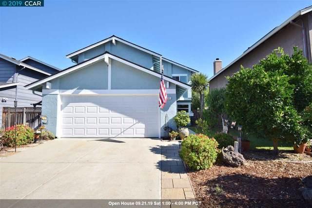 4341 Krause St, Pleasanton, CA 94588 (#40878395) :: Armario Venema Homes Real Estate Team