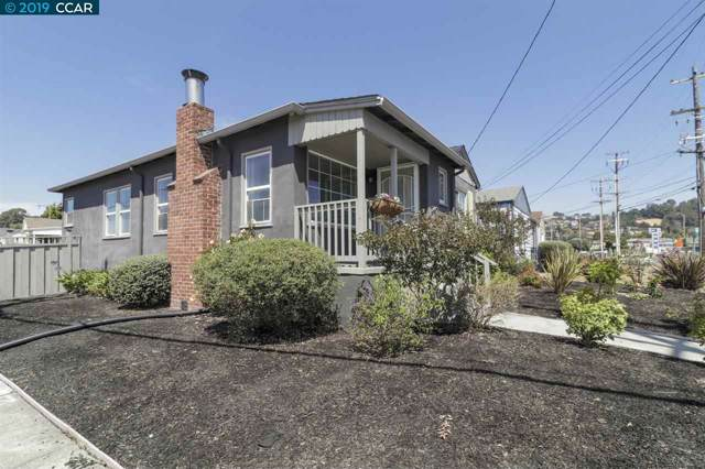 2401 106th Ave., Oakland, CA 94603 (#40879510) :: Armario Venema Homes Real Estate Team