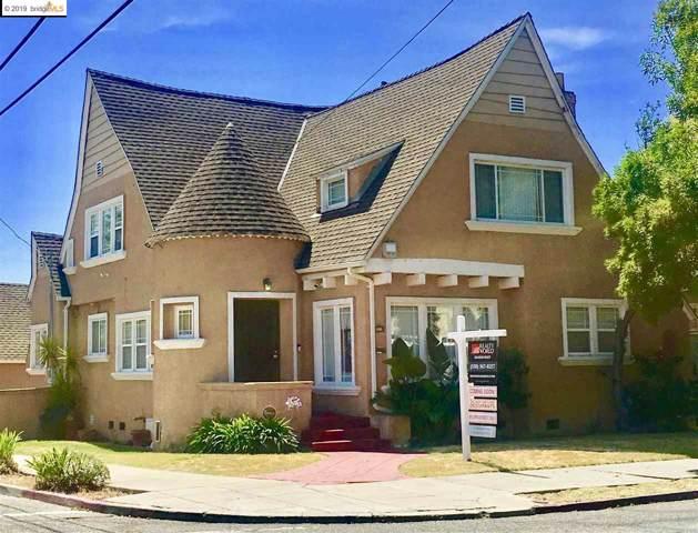 2956 55TH, Oakland, CA 94605 (#40879589) :: Armario Venema Homes Real Estate Team