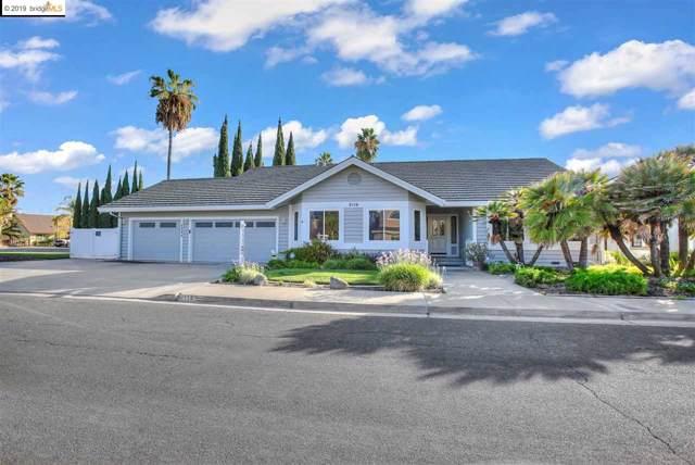 2116 Sand Point Rd, Discovery Bay, CA 94505 (#40880018) :: Armario Venema Homes Real Estate Team