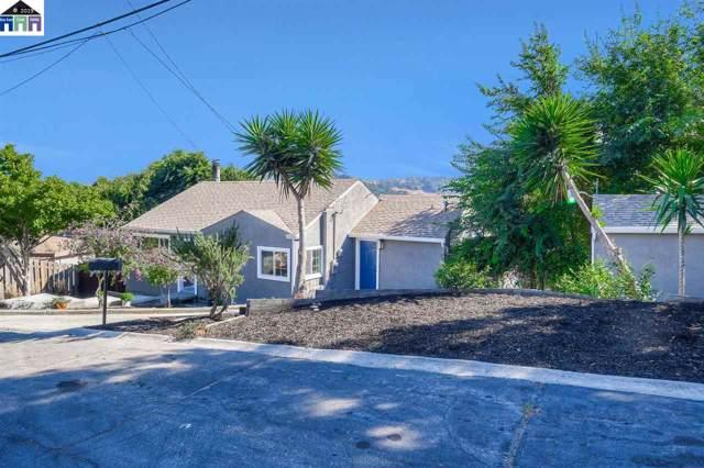 154 Renfrew Ct, El Sobrante, CA 94803 (#40881391) :: Realty World Property Network