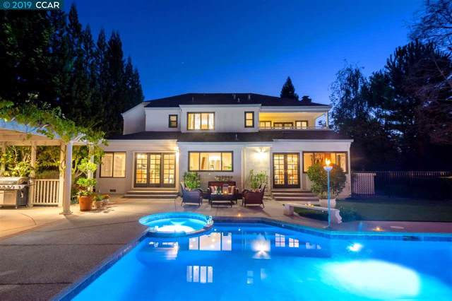 4021 Sugar Maple Dr, Danville, CA 94506 (#40881682) :: Realty World Property Network