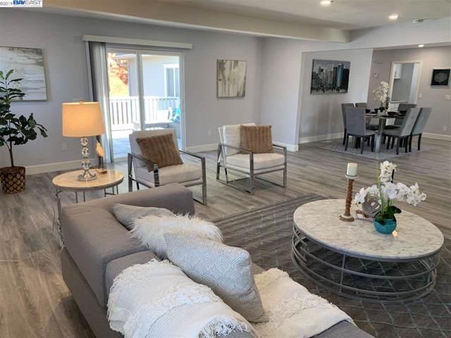 312 Riviera, Union City, CA 94587 (#40883262) :: Armario Venema Homes Real Estate Team