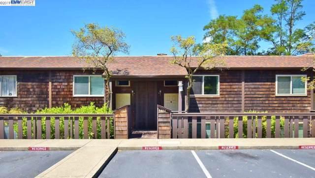 5404 Briar Ridge Dr, Castro Valley, CA 94552 (#40889982) :: Armario Venema Homes Real Estate Team