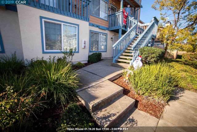 66 Glenwood, Hercules, CA 94547 (#40890263) :: Armario Venema Homes Real Estate Team