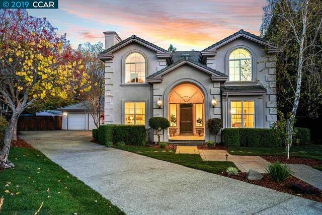 722 Anderson Ranch Ct, Alamo, CA 94507 (#40891498) :: Blue Line Property Group