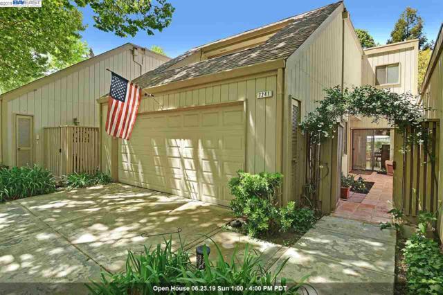 7241 Valley View Ct, Pleasanton, CA 94588 (#40863841) :: The Grubb Company