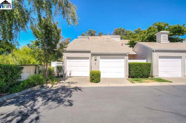 5531 Baldwin Way, Pleasanton, CA 94588 (#40872463) :: Realty World Property Network
