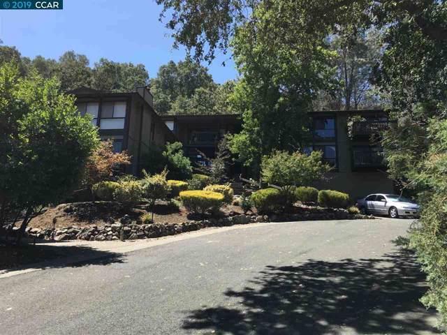 2101 Vanderslice Ct #3, Walnut Creek, CA 94596 (#40878281) :: The Lucas Group