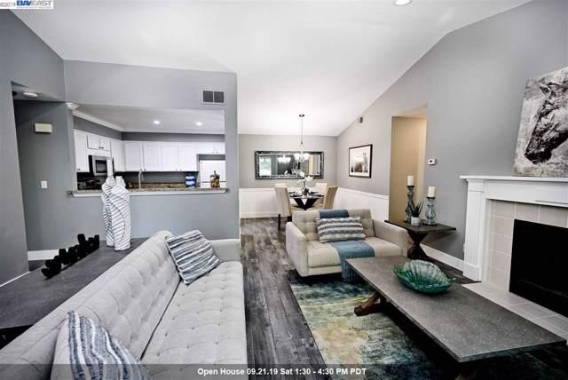 212 Norris Canyon Pl D, San Ramon, CA 94583 (#40878623) :: Blue Line Property Group