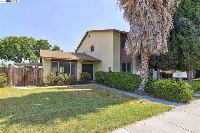 1972 N Capitol Avenue, San Jose, CA 95132 (#40880149) :: The Lucas Group