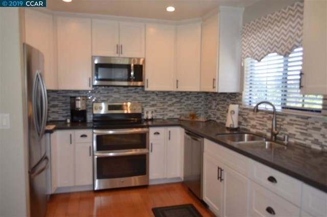 440 Canyon Woods Pl A, San Ramon, CA 94582 (#40880687) :: Realty World Property Network