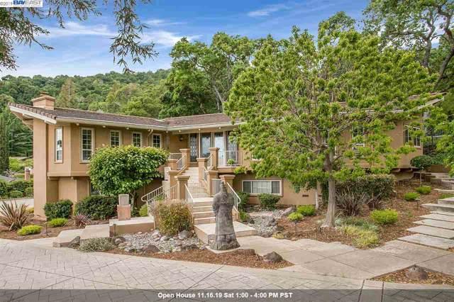 53 Golf Rd, Pleasanton, CA 94566 (#40883215) :: Armario Venema Homes Real Estate Team