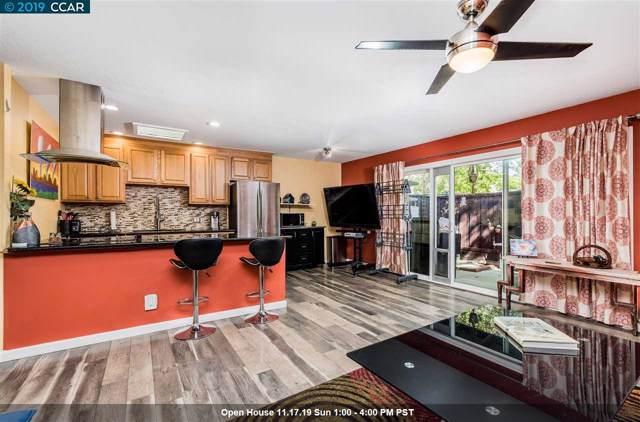 2600 Jones Rd #20, Walnut Creek, CA 94597 (#40884565) :: Armario Venema Homes Real Estate Team