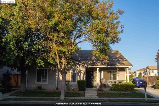 3050 Shiles Loop, Brentwood, CA 94513 (#40887968) :: Armario Venema Homes Real Estate Team