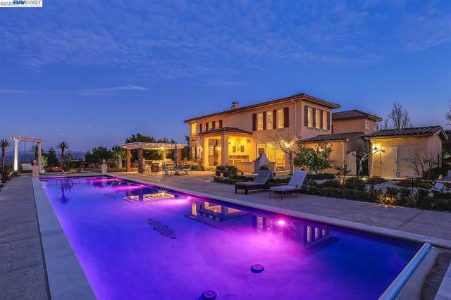 4288 W Ruby Hill Dr, Pleasanton, CA 94566 (#40894421) :: Armario Venema Homes Real Estate Team