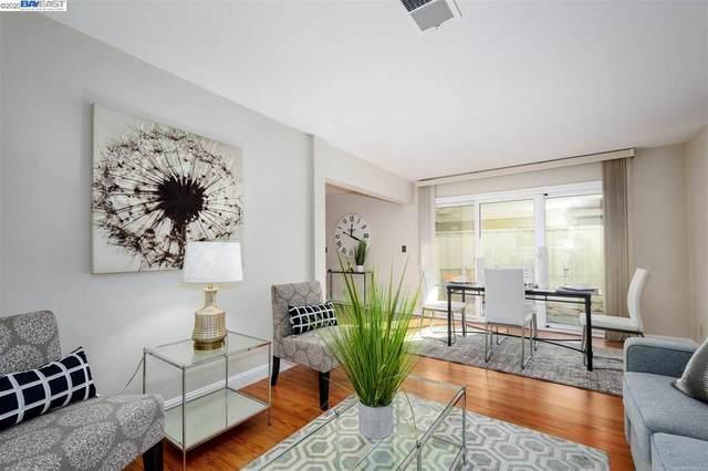 3405 Norton Way #1, Pleasanton, CA 94566 (#40895395) :: Armario Venema Homes Real Estate Team