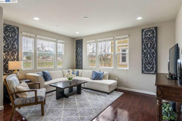 2991 Pescadero Ter, Fremont, CA 94538 (#40860340) :: Armario Venema Homes Real Estate Team