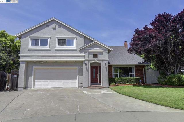 1171 Vuelta Olivos, Fremont, CA 94539 (#40863892) :: Armario Venema Homes Real Estate Team