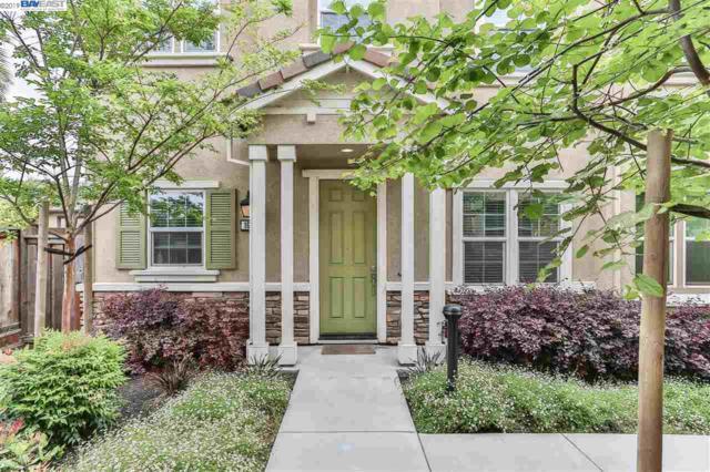 1627 Sylvia Street, Hayward, CA 94545 (#40866116) :: Armario Venema Homes Real Estate Team