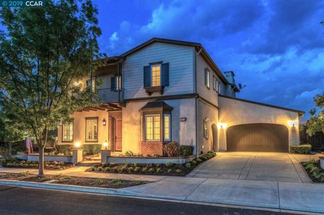 3451 Cashmere St, Danville, CA 94506 (#40867644) :: Armario Venema Homes Real Estate Team