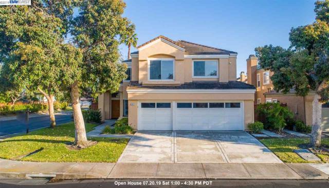 3002 Seriana Ct, Union City, CA 94587 (#40870165) :: Armario Venema Homes Real Estate Team
