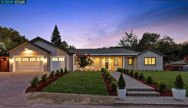 11 Marion, Alamo, CA 94507 (#40877413) :: Armario Venema Homes Real Estate Team