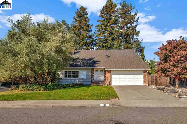 1917 Carriage, Walnut Creek, CA 94598 (#40878765) :: The Lucas Group