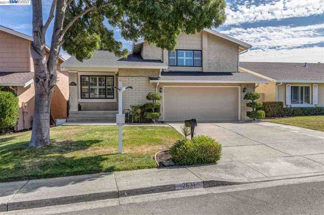 2631 Durango Ln, San Ramon, CA 94583 (#40881120) :: Realty World Property Network