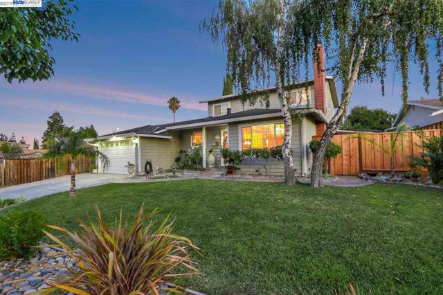 4720 Del Loma Ct, Campbell, CA 95008 (#40883040) :: The Lucas Group