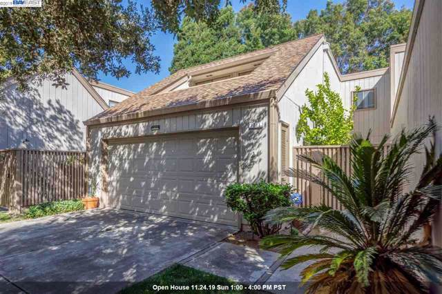 7211 Valley View Ct, Pleasanton, CA 94588 (#40886202) :: Armario Venema Homes Real Estate Team