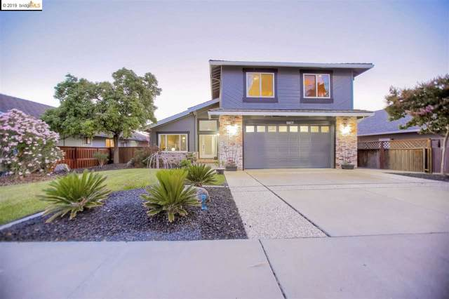 1817 Dolphin Pl, Discovery Bay, CA 94505 (#40887573) :: Armario Venema Homes Real Estate Team