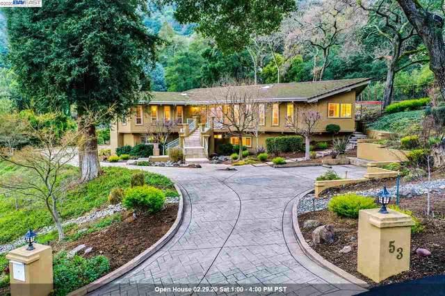 53 Golf Rd, Pleasanton, CA 94566 (#40893104) :: Armario Venema Homes Real Estate Team
