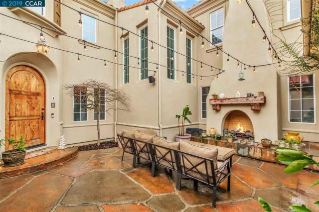 603 Rosincress Ct, San Ramon, CA 94582 (#40854761) :: J. Rockcliff Realtors