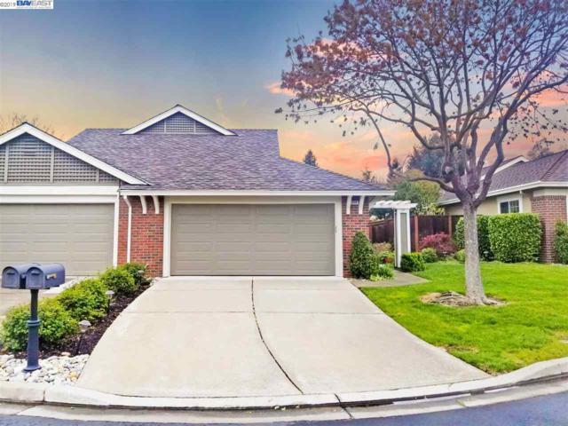 370 Bridgeside Cir, Danville, CA 94506 (#40865816) :: Armario Venema Homes Real Estate Team