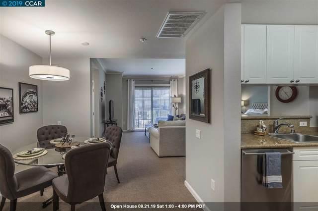 1315 Alma Ave #252, Walnut Creek, CA 94596 (#40873244) :: Armario Venema Homes Real Estate Team