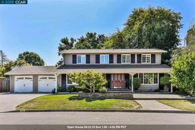 86 Meese Cir, Danville, CA 94526 (#40878111) :: Armario Venema Homes Real Estate Team