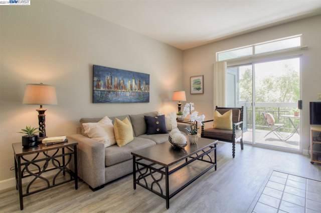 7730 Canyon Meadow Cir C, Pleasanton, CA 94588 (#40881294) :: Realty World Property Network