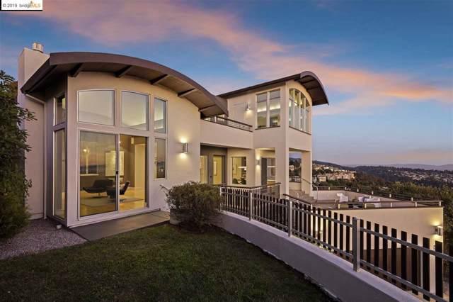 20 Stephens Way, Berkeley, CA 94705 (#40881941) :: Armario Venema Homes Real Estate Team