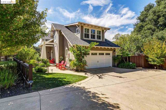 3742 Old Blackhawk Road, Danville, CA 94506 (#40883706) :: Armario Venema Homes Real Estate Team