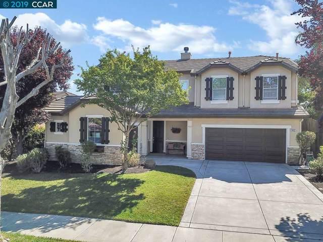 2822 Canwick Lane, Brentwood, CA 94513 (#40883829) :: Armario Venema Homes Real Estate Team