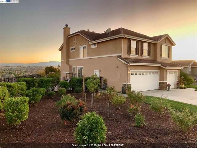 201 W Country Club Dr, Brentwood, CA 94513 (#40885521) :: Armario Venema Homes Real Estate Team