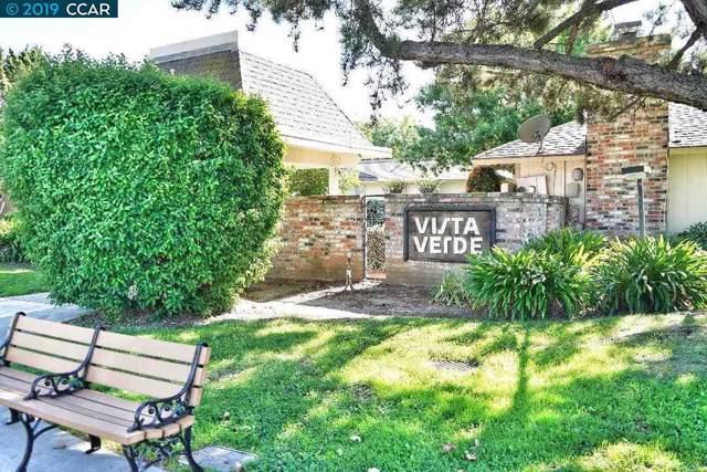 4260 Clayton Rd #75, Concord, CA 94521 (#40890784) :: Armario Venema Homes Real Estate Team