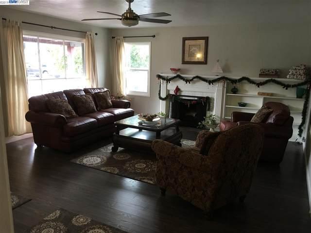 22592 Pearl Ave, Hayward, CA 94541 (#40890973) :: Armario Venema Homes Real Estate Team