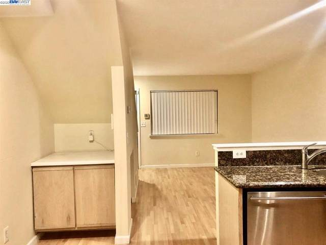 5209 Foothill Blvd #12, Oakland, CA 94601 (#40892471) :: Armario Venema Homes Real Estate Team