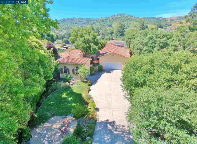 5514 Olinda Rd, El Sobrante, CA 94803 (#40864198) :: Realty World Property Network