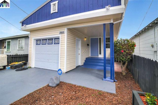 3955 Center Ave, Richmond, CA 94804 (#40871382) :: Realty World Property Network