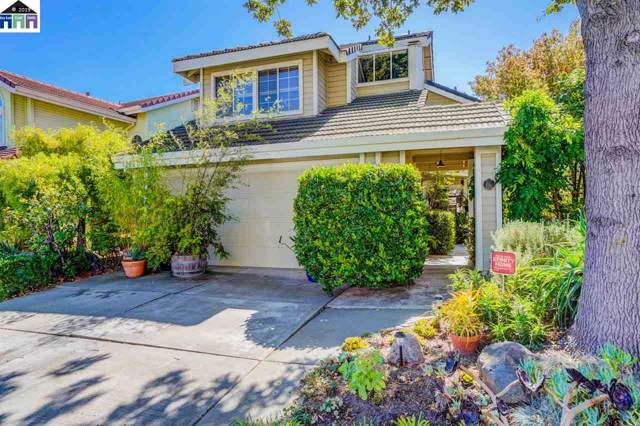 2649 Barrington Ter, Fremont, CA 94536 (#40876740) :: Realty World Property Network
